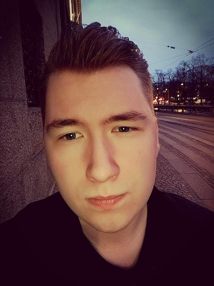 Magnus Hulterström